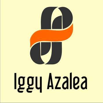 Iggy Azalea - Full Lyrics poster
