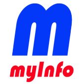 myInfo icon