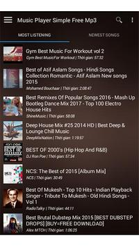 Mp3 Simple Music Downloader for Android - APK Download
