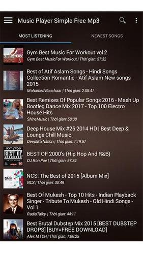 Gym Workout Songs Hindi Mp3 Free Download 2017 — TTCT