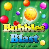 Bubbles Blast icon