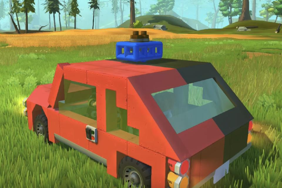 Map My Summer Car for minecraft für Android - APK herunterladen
