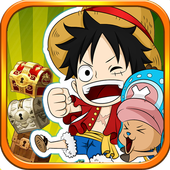 Gold of Luffy icon