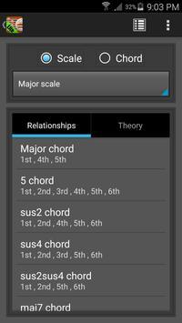 CHORD Spot(Lite) screenshot 6