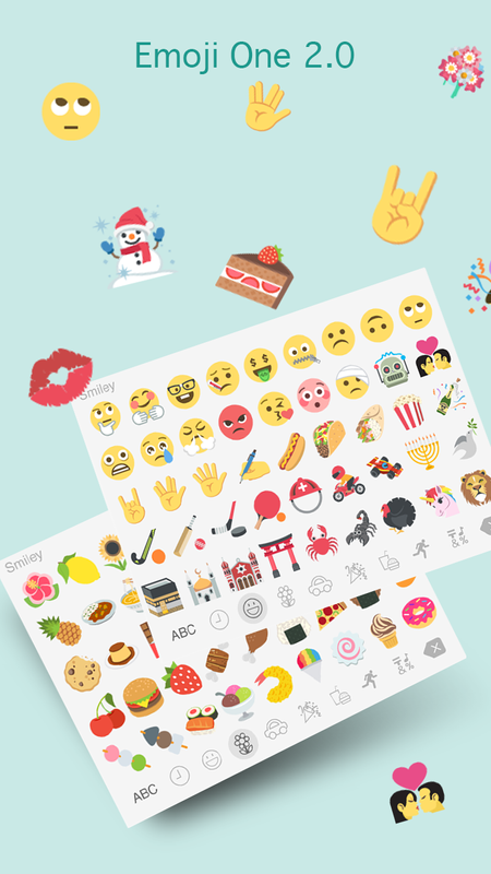 Emoji need decoder plugin | Parents, Do You Know the Most Common