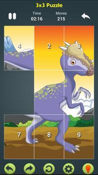 Sliding Puzzle screenshot 1