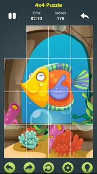 Sliding Puzzle screenshot 2