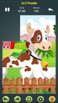 Sliding Puzzle screenshot 9