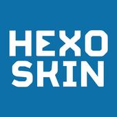 Hexoskin icon