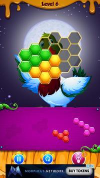Hexa Puzzle Classic apk screenshot