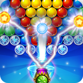 Bubble Master Shooter v 2.1 icon