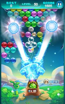 Bubble Master Shooter v 2.1 poster