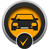 Car Delivery Acceptance icon