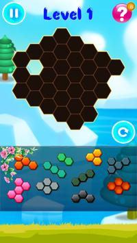 Hexa Puzzle Block Pro screenshot 4