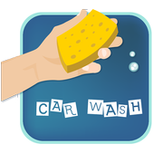 Hexa CarWash icon
