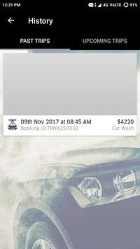 Hexa CarWash apk screenshot
