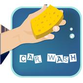 Hexa CarWash Provider icon
