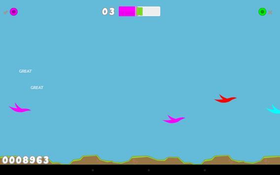 Birdnetter apk screenshot