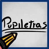 Pupiletras icon