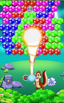 Bubble Hexa Shooter poster