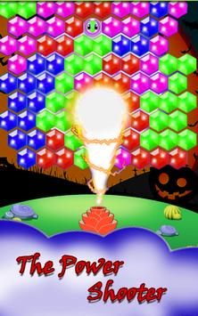 Bubble Hexa Shooter apk screenshot