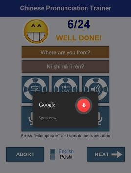 Chinese Pronunciation Trainer for Android - APK Download