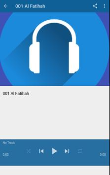Sudais Shuraym Quran Audio poster