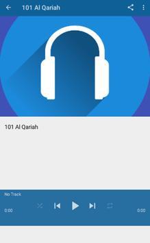 Sudais Shuraym Quran Audio screenshot 1