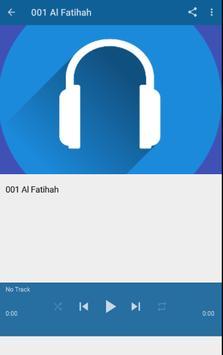 Sudais Shuraym Quran Audio screenshot 6