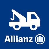 Allianz DRSA Netzwerk-App icon