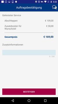Allianz DRSA Netzwerk-App apk screenshot