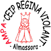 AMPA CEIP REGINA VIOLANT ALMASSORA icon