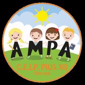 AMPA PIUS XII VILA-REAL icon