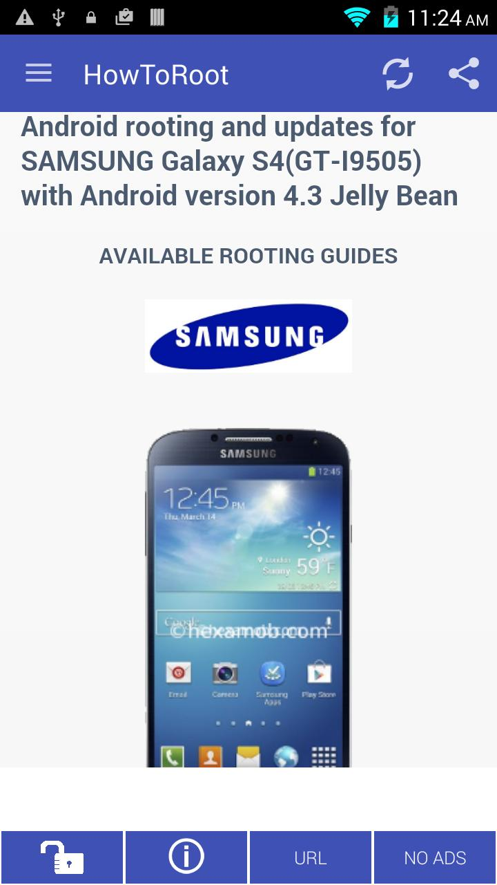 Root Android all devices for Android - APK Download