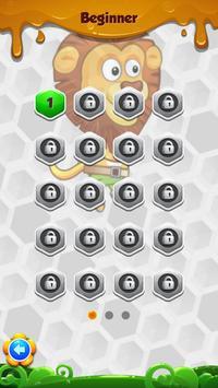 Lion Hexa Puzzle apk screenshot