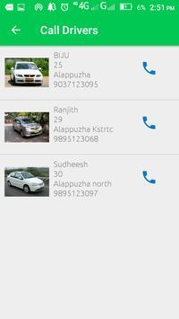 alpy cabs screenshot 3