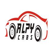 alpy cabs driver icon