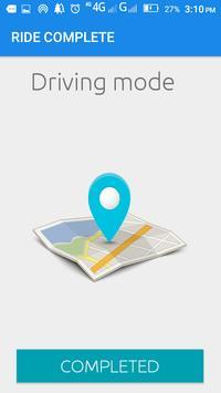 alpy cabs driver screenshot 3