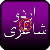 Urdu Poetry & Shayari Videos icon