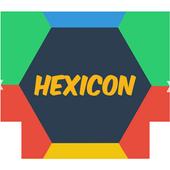 Hexicon icon