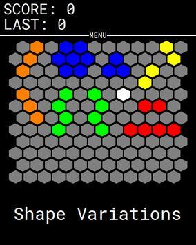 HexaVex apk screenshot