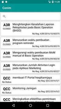 Conim Online PT. Hexpharm Jaya APK