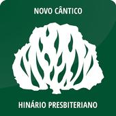 Hinário Presbiteriano Novo Cântico ikona