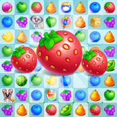 Fruit Garden Mania icon