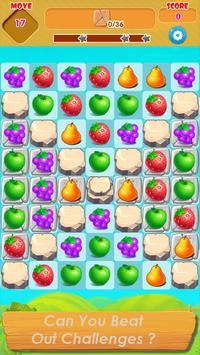 Fruit Garden Mania apk screenshot