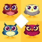 Animal Memory Game icon