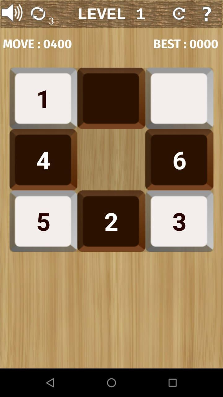 Number Shuffle Game for Android - APK Download