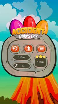Accident: Dino's trip screenshot 6