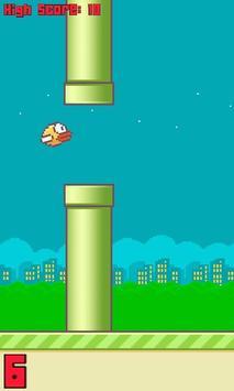 Struddy Bird screenshot 1