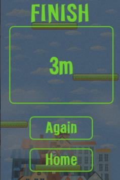 Santa Jump- Christmas Edition screenshot 1